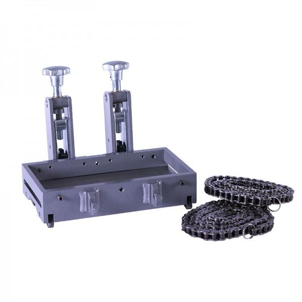 Устройство за закрепване към тръби 150 - 500 mm