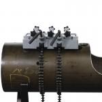 Устройство за закрепване към тръби 35 - 550 mm (PAK.250) от www.magbor.com