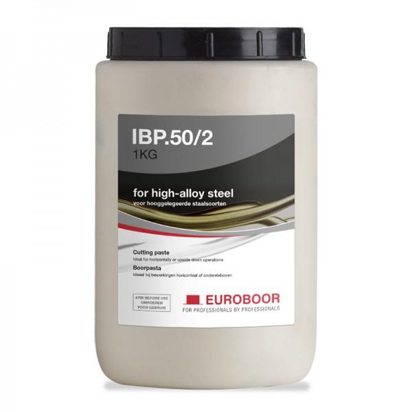 Паста за пробиване и рязане на метали IBP.50/2, 1 kg (IBP.50/2) от www.magbor.com