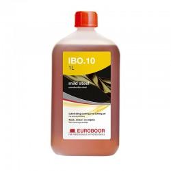 Смазочно-охлаждащо масло - мека стомана IBO.10, 1L