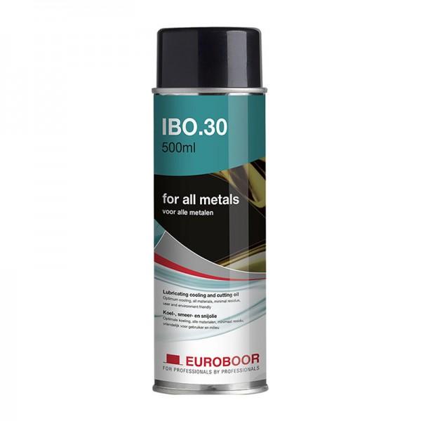 Смазочно-охлаждащо масло - спрей за рязане IBO.30, 500 ml (IBO.30) от www.magbor.com