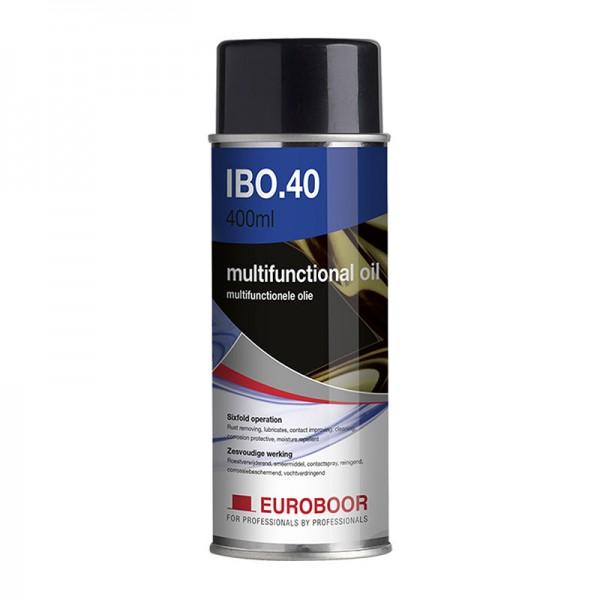 Универсален спрей смазка IBO.40, 400 ml (IBO.40) от www.magbor.com