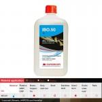 Смазочно-охлаждащо масло - цветни метали IBO.50, 1L (IBO.2001) от www.magbor.com