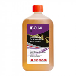 Смазочно-охлаждащо масло - нарязване на резби IBO.60, 1L