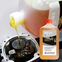 Редукторно масло за магнитни бормашини IBO.G1, 1L