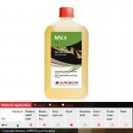 Смазочно-охлаждащо масло, концентрат MV.4, 1L (MV.4001) от www.magbor.com