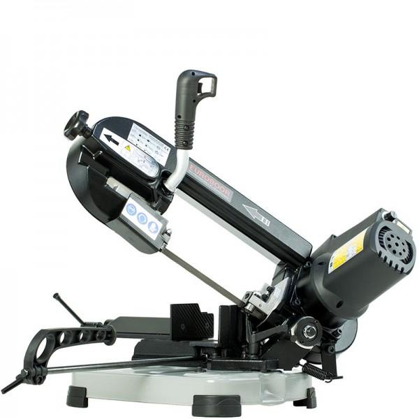 Лентоотрезна машина за метал EBS.500 (EBS.500) от www.magbor.com