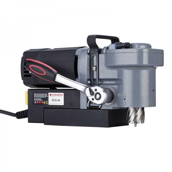 Магнитна бормашина ECO.36 (ECO.36) от www.magbor.com