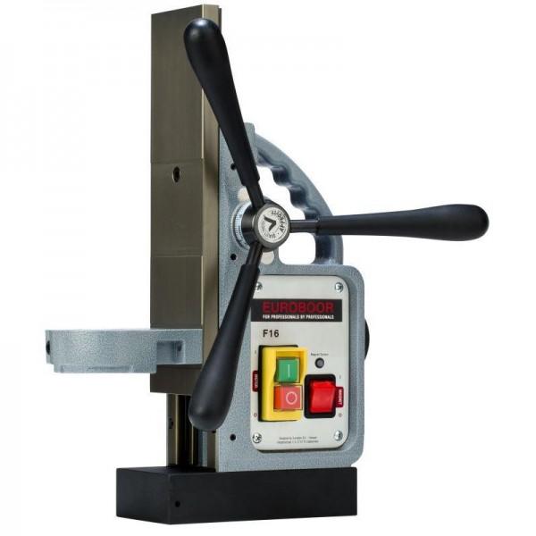Магнитна стойка за бормашина F16 (F16) от www.magbor.com