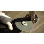 Приставка за шлайфане и полиране на ъглови заваръчни шевове GS07-00 (GS07-00) от www.magbor.com