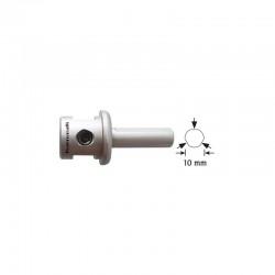 Опашка 10 mm (6 mm), за Power-Max Ø  14-60 mm