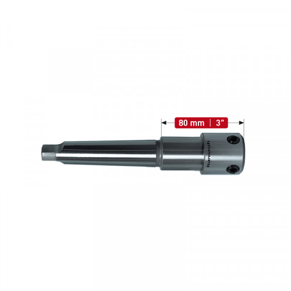 Държач за боркорони Weldon 19.05 mm - MK 3 Karnasch (201293) от www.magbor.com