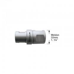 Опашка Weldon 32 (6.34) за Power-Max (small)