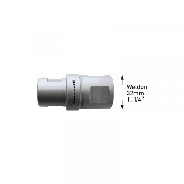 Опашка Weldon 32 (6.34) за Power-Max (small) (201453) от www.magbor.com