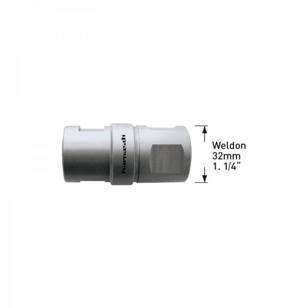 Опашка Weldon 32 (8.0) за Power-Max (big) (201458) от www.magbor.com