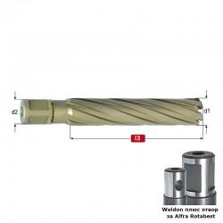 Боркорона Ø  14x110, Hard-Line110