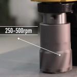 Магнитна бормашина PB50 LOW PROFILE (PB50 LP) от www.magbor.com