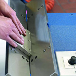 Машина за снемане на фаски ART.650/A/S (ART.650/A/S) от www.magbor.com